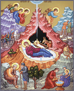 Holy Nativity