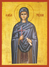 Mother Xenia of Rome