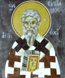 Eustathius, Bishop of Antioch