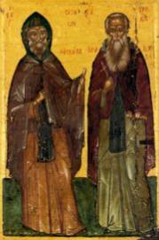 St. Kyriakos