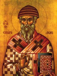 St. Spyridon