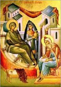 Nativity of John the Forerunner