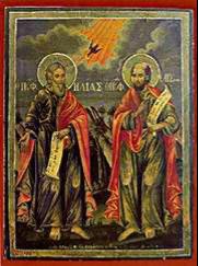 Prophet Elisha