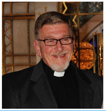 Archimandrite Andrew Mahalares
